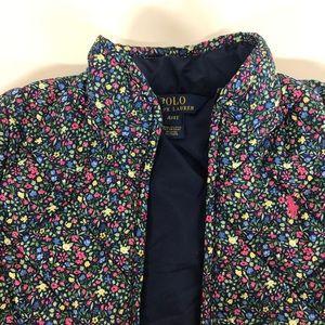 Toddler spring jacket